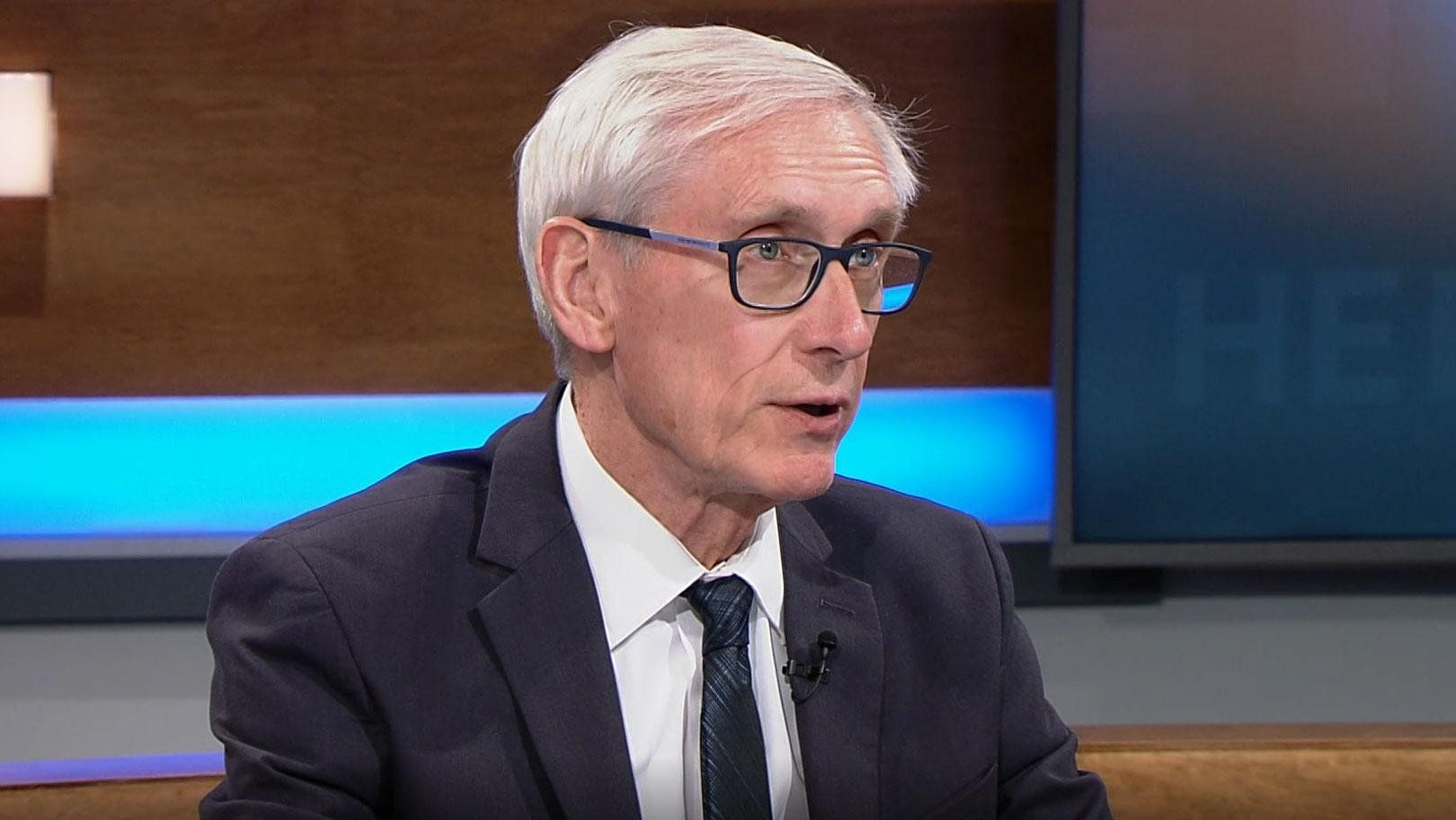 Evers Explains Budget Priorities, Bipartisan Possibilities