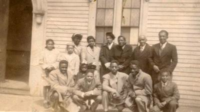 The Black Church in New Hampshire | NH Roots