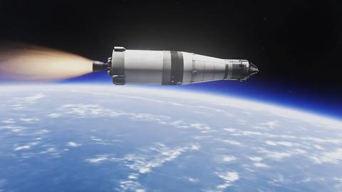 NOVA -- Five Apollo 8 Technological Breakthroughs