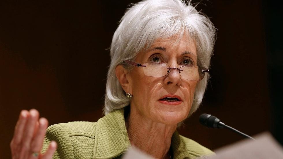 Sebelius: GOP health bill reduces coverage, increases costs image