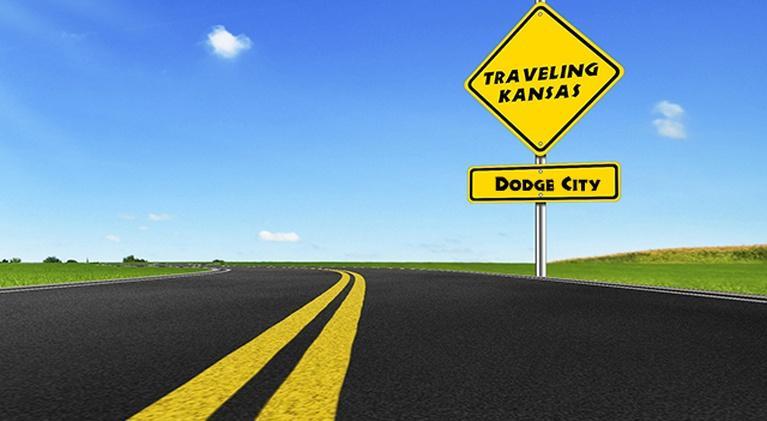 Traveling Kansas: Traveling Kansas - Dodge City (Ep603)