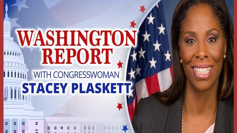 Washington Report: Washington Report Episode 4