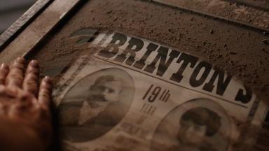 Saving Brinton | Promo
