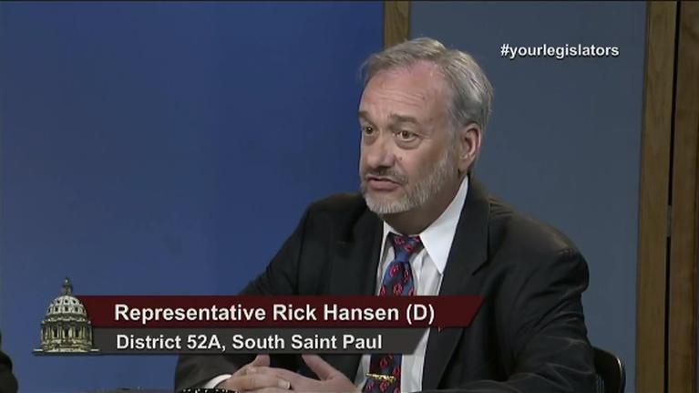 Your Legislators: MN Care Availability