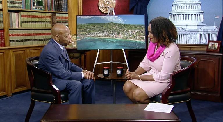 Washington Report: Washington Report Episode 6