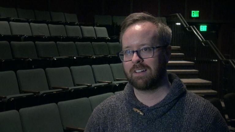 In Focus with Eden Lane: A #COArts In Focus Special: Playwright David Jacobi