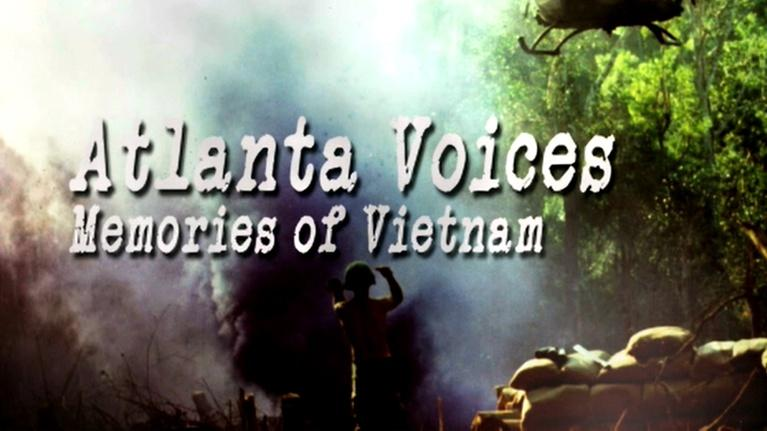Atlanta Voices: Memories of Vietnam: Atlanta Voices: Memories of Vietnam Preview