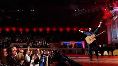 Garth Brooks: Gershwin Prize