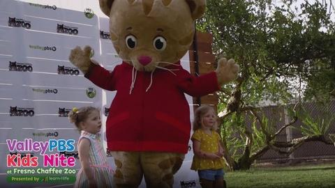 ValleyPBS Specials -- ValleyPBS KIDS NITE 2019