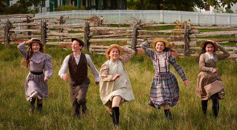 Anne Of Green Gables Pbs