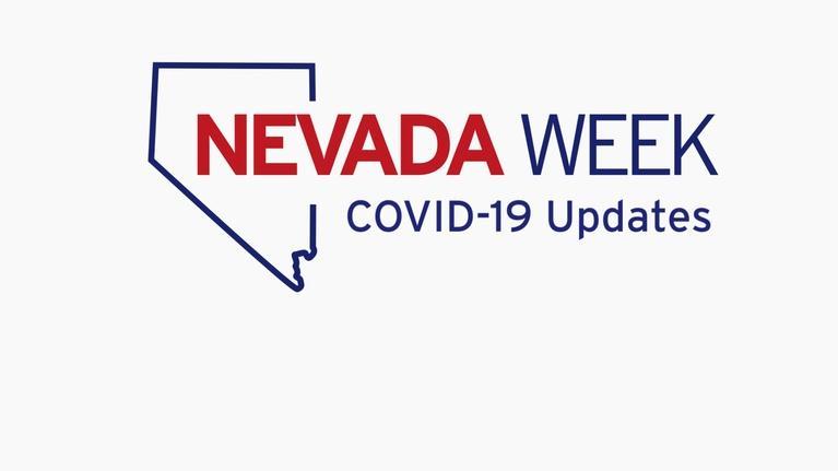 Nevada Week: COVID-19 Update 4.6.20