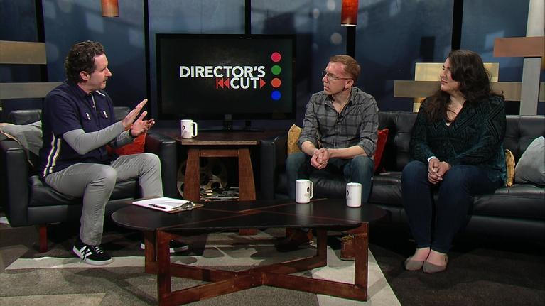 Director's Cut: Short Films by 6 Wisconsin Filmmakers
