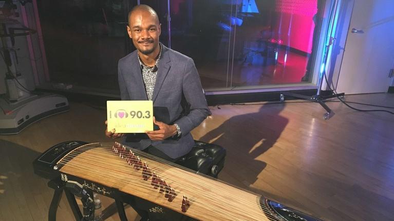 WVIZ/PBS ideastream Specials: Jarrelle Barton Performs Live