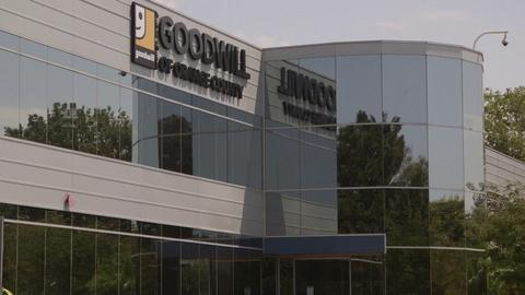 Bonnie Boswell Reports -- Goodwill Vets