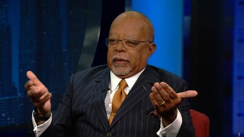 Amanpour and Company -- Henry Louis Gates, Jr. on the Importance of Genealogy