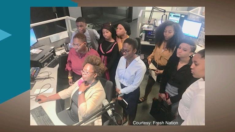American Black Journal: Small Business Workshop/Fresh Nation