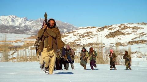 S2020 E4: Taliban Country