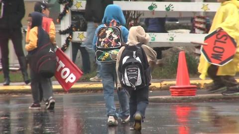 State issues guidance for COVID outbreaks as school starts