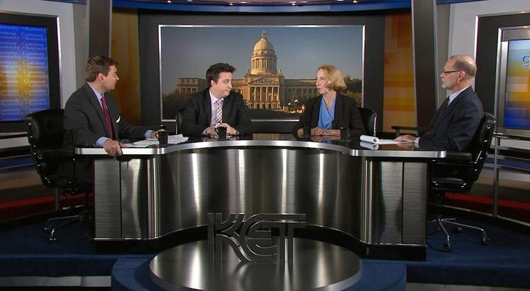 Comment on Kentucky: July 20, 2018