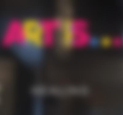 ART IS…