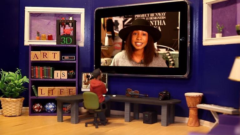 StoryBored USA: Everyone's a Critic!