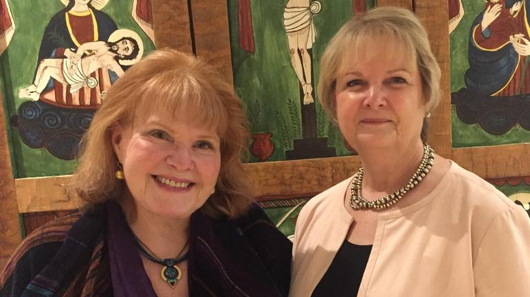 Report From Santa Fe, Produced by KENW: Representative Debbie Armstrong