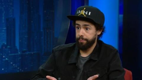 "Amanpour and Company -- Ramy Youssef Discusses His Hulu Comedy Series ""Ramy"""