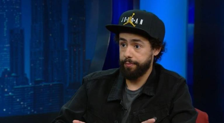 """Amanpour and Company: Ramy Youssef Discusses His Hulu Comedy Series """"Ramy"""""""