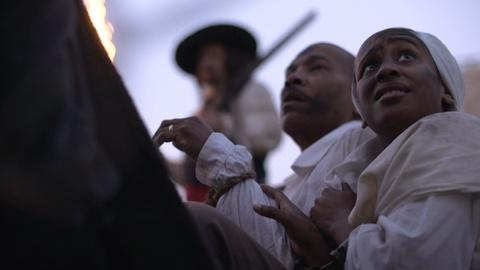 Secrets of the Dead -- Why Slaves Escaped to Florida for Asylum