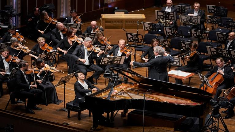 Great Performances: The Cleveland Orchestra Centennial Celebration