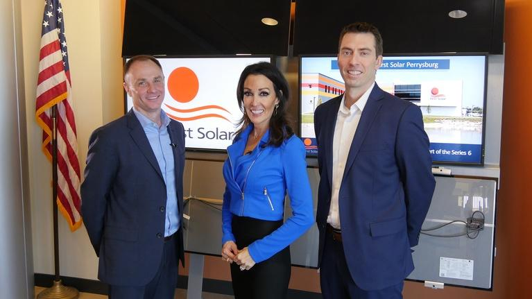 Business 360º with Kristi Hoffman: S1 Ep9: Keith Burwell, Adam Levine, Solar and Construction