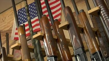 Why the surge in gun purchases in New Jersey?