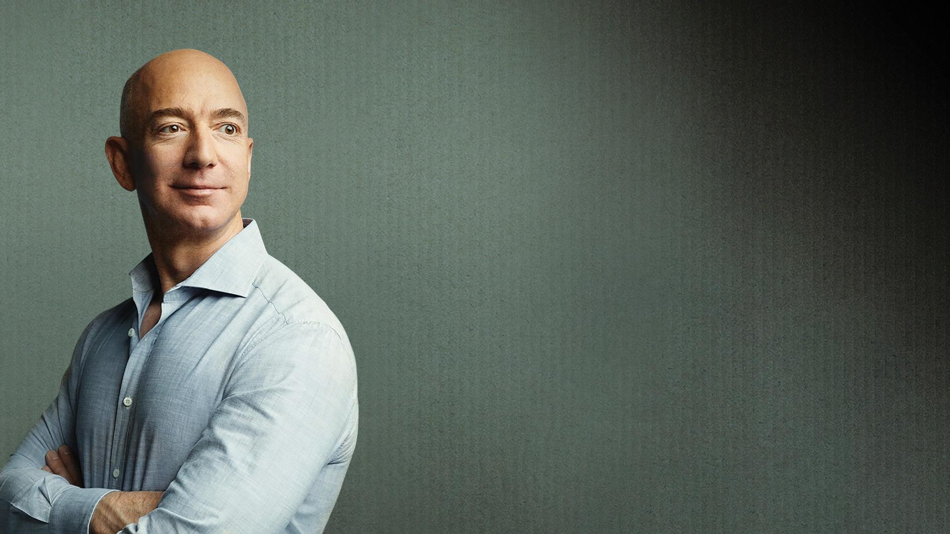 Frontline Amazon Empire The Rise And Reign Of Jeff Bezos Season 2020 Episode 6 Pbs