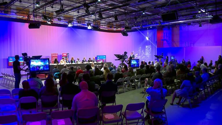 WFSU Documentary & Public Affairs: Audience Questions: Tallahassee Town Hall 2020
