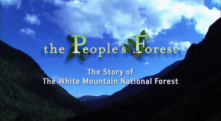 Made Here: The People's Forest