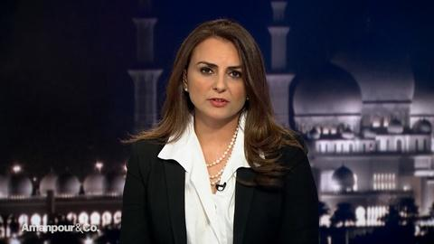 Amanpour and Company -- Iraqi Journalist Breaks Down Mid-East Tension