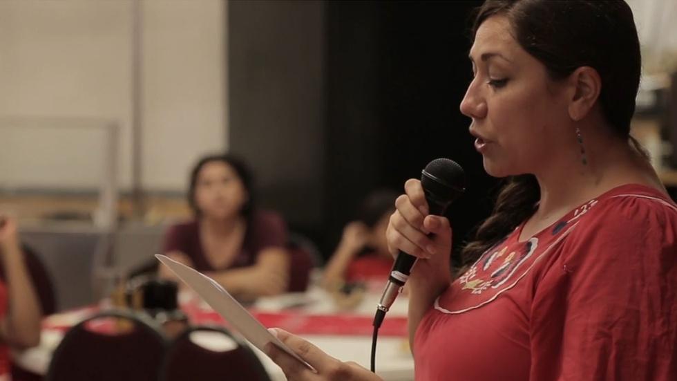 American Graduate Day 2017: El Paso Equal Voice Network image