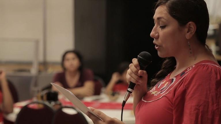 KCOS: American Graduate Day 2017: El Paso Equal Voice Network