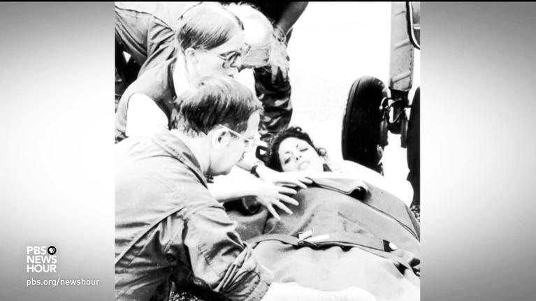 PBS NewsHour: 40 years later, Rep. Speier looks back on Jonestown horror