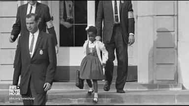 Civil rights pioneer Ruby Bridges on race in America