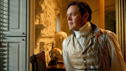 S1 E4: Jane Austen Aspirations