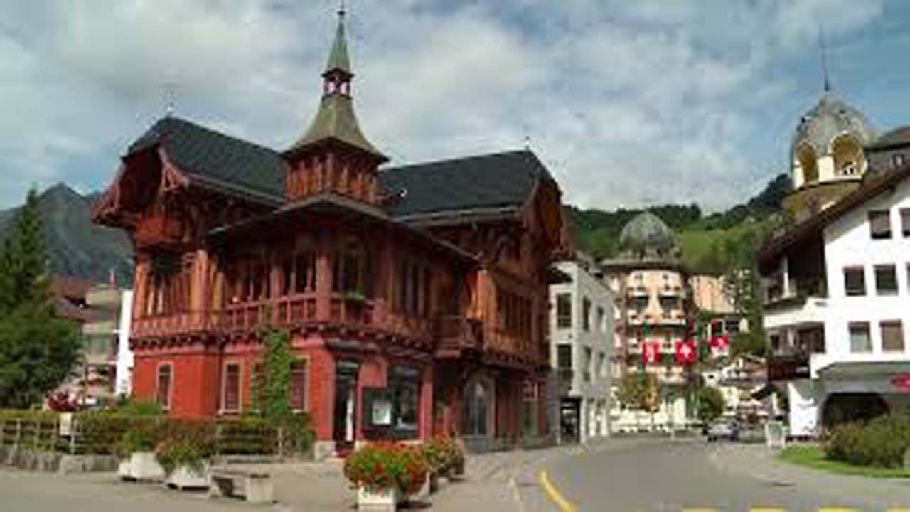Switzerland Part II – Switzerland Like a Local