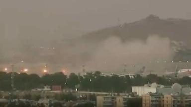 Attack on Kabul Airport: What's Next?