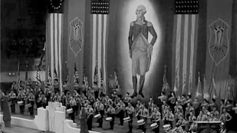 American Masters -- The time Walter Winchell condemned an American Nazi rally