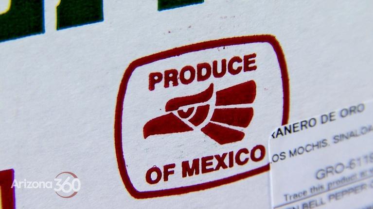 Arizona 360: Stonegarden Funding; Tomato Trade; USMCA Update
