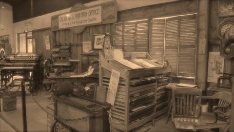 LAaRT -- The International Printing Museum