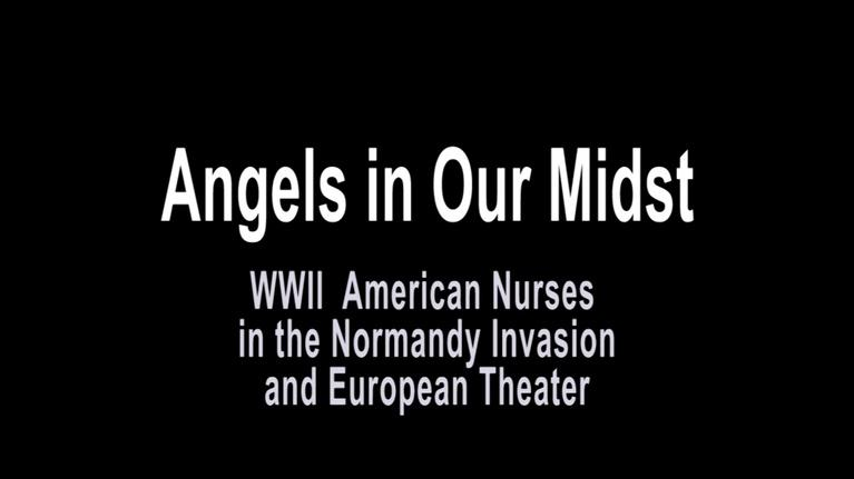 SDPB Specials: Angels in our Midst