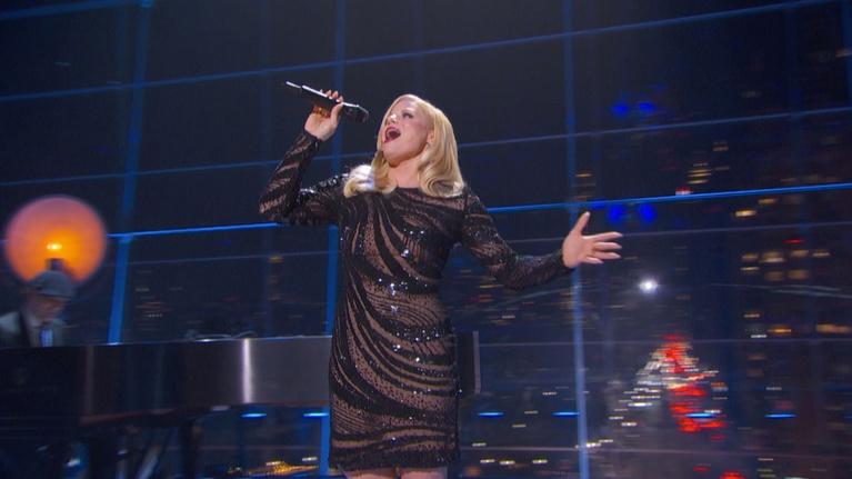Live From Lincoln Center: Stars in Concert Preview
