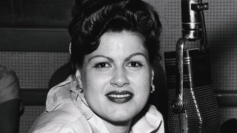 Country Music -- Brenda Lee Reminisces About Patsy Cline
