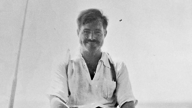Hemingway and Celebrity